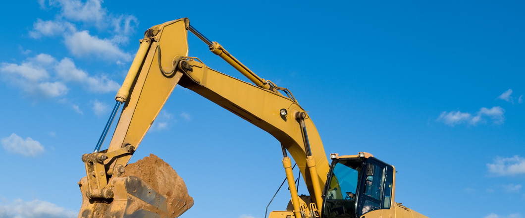 We Specialize in Heavy Equipment Fabrication